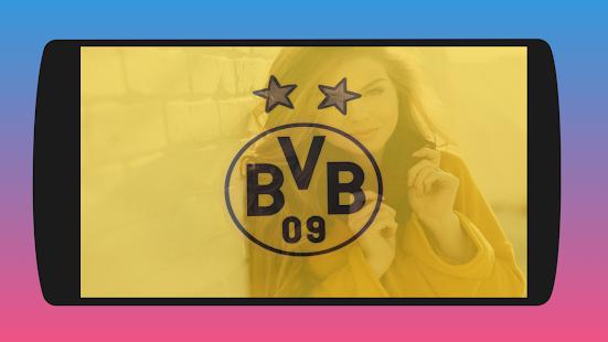 Download صورتك في شعار فريق كرة قدم For PC Windows and Mac apk screenshot 4