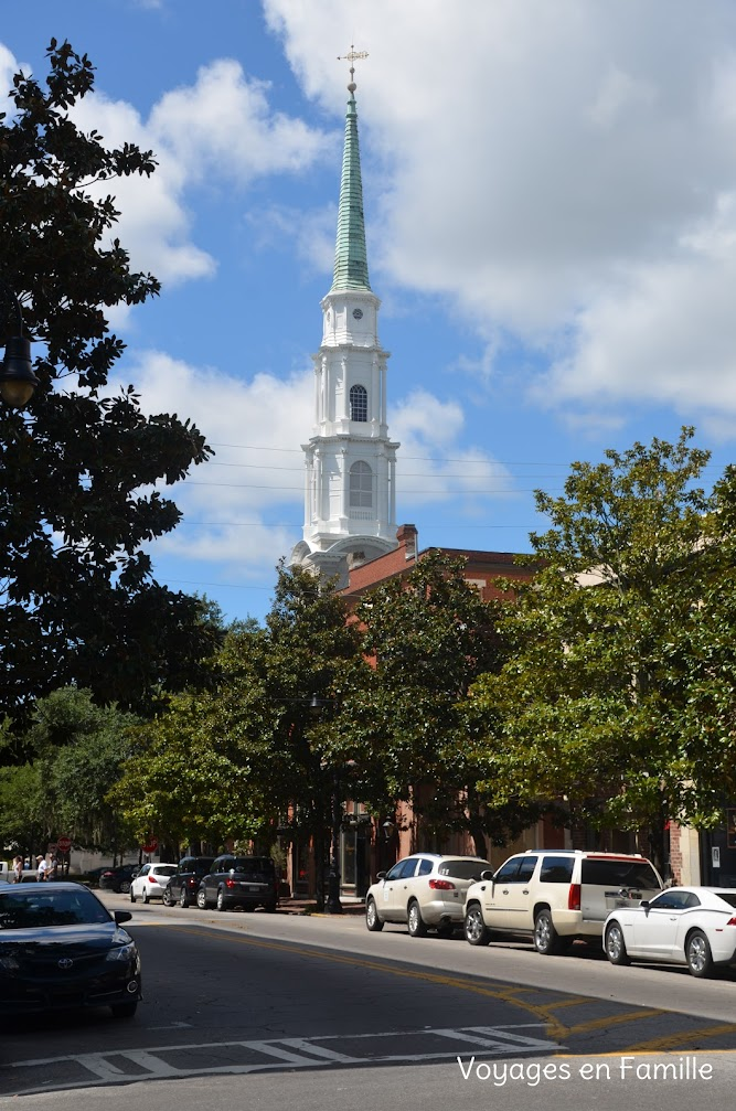 savannah presbyterian church
