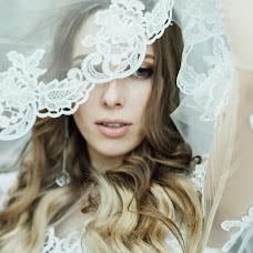 Wedding photographer Mariya Sokolova (Sokolovam). Photo of 16.08.2017
