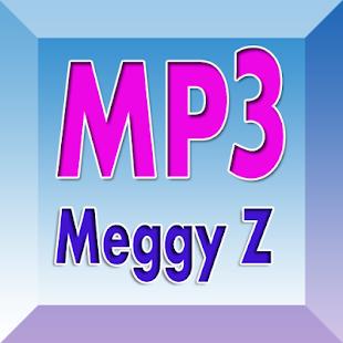 Lagu Meggy Z mp3 - náhled