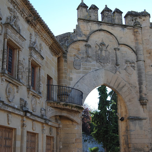 Ubeda and Baeza world heritage cities