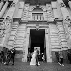 Свадебный фотограф Мария Латонина (marialatonina). Фотография от 03.10.2018