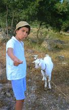 Photo: bülent koç oğlu arda koç