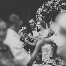 Wedding photographer Galina Ovchinnikova (DeGa). Photo of 02.09.2016