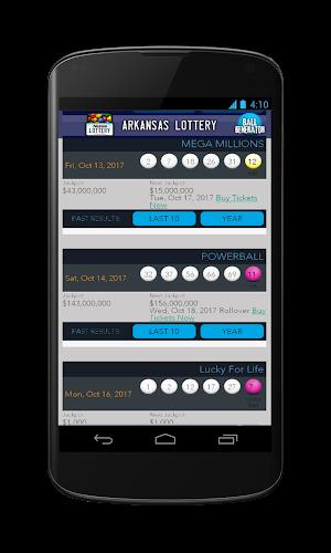 Results for Arkansas Lottery APK | APKPure ai