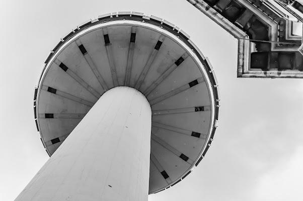 Radio City Tower di MrSpock