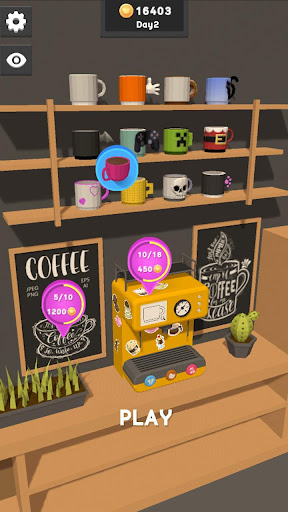 Télécharger Gratuit Coffee Inc. apk mod screenshots 3