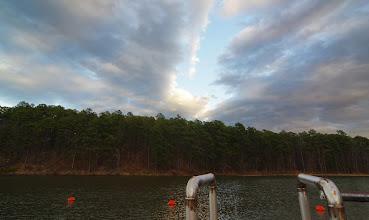Photo: Lake Sylvia