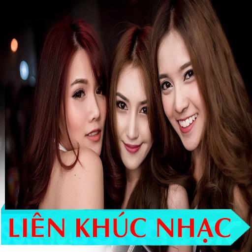 Lien Khuc Nhac Hay Nhat Chon Loc