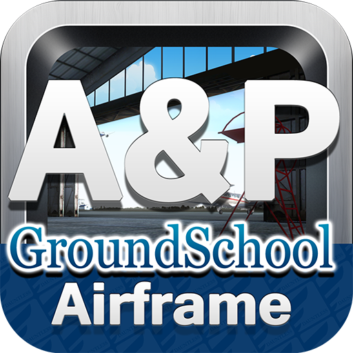 FAA A&P Airframe Test Prep - Apps on Google Play