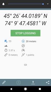 MindYourMotion.com GPS Total - náhled