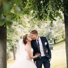 Wedding photographer Mikhail Zemlyanov (deskArt). Photo of 19.09.2015