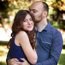 Wedding photographer Diana Egorceva (id32397871). Photo of 10.09.2016