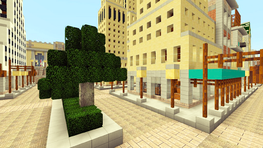 WorldCraft Free Crafting 2.0 screenshots 1