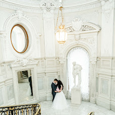 Wedding photographer Evgeniya Reyman (reyman). Photo of 20.04.2018