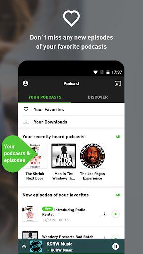 radio.net - radio and podcast app app-5.3.0.19 screenshots 5