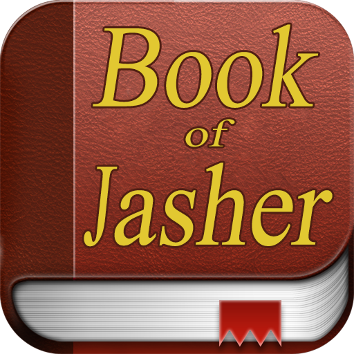The Book of Jasher 書籍 App LOGO-APP開箱王