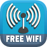 App Free Wifi Connection Anywhere && WiFi Map Analyze APK for Windows Phone