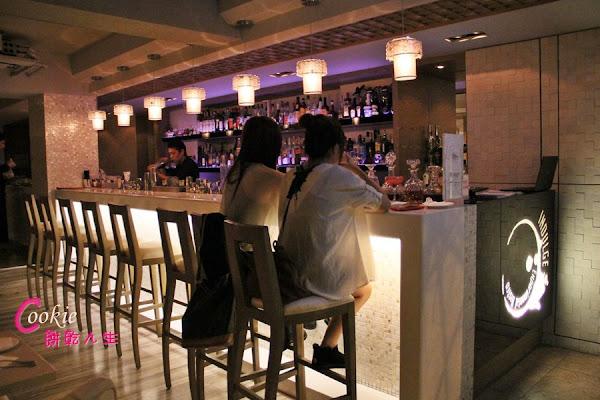 Indulge實踐創新餐酒館 東區巷弄、夜晚好去處