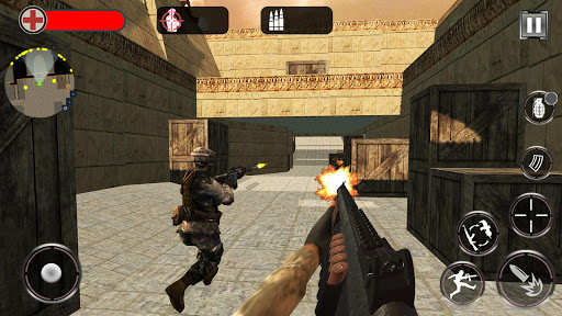 Counter Terrorist Gun Strike CS: Special Forces  {cheat|hack|gameplay|apk mod|resources generator} 2