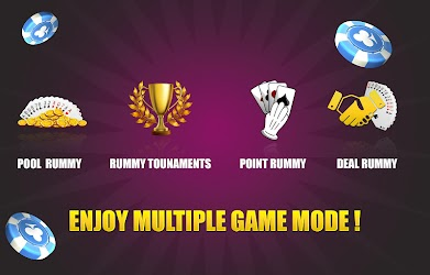 Indian Rummy (13 & 21 Cards) by Octro APK Download – Free Card GAME for Android 2