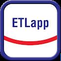 ETL Self-care App icon