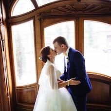 Wedding photographer Mariya Gomolova (Gomolova). Photo of 10.09.2014