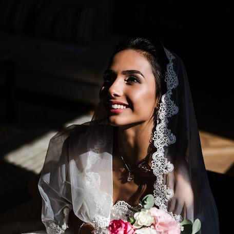 Wedding photographer Dmitriy Reshetnikov (yahoo13). Photo of 29.09.2017