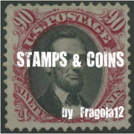 STAMPS & COINS - Apps on Google Play