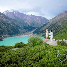Wedding photographer Radzhan Karazhanov (Rajan). Photo of 16.09.2017