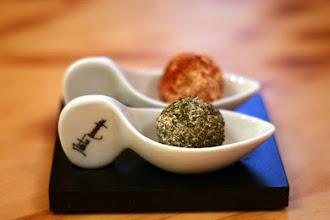 Photo: Bolas de queso