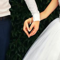 Wedding photographer Yuriy Khimishinec (MofH). Photo of 17.09.2017