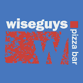 Wiseguys Pizza Wexford