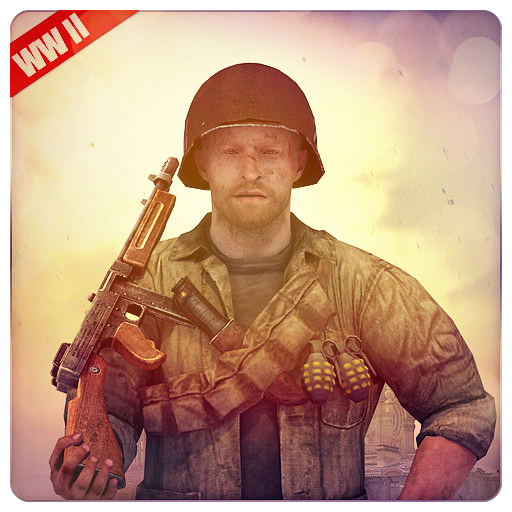 Baixar Medal Of War : WW2 Tps Action Game para Android