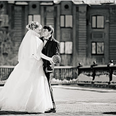 Wedding photographer Petr Meshkov (PetrMeshkov). Photo of 29.03.2014