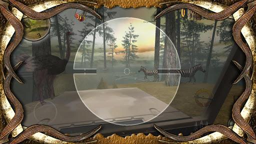 Safari 2 20.10.1 screenshots 2
