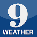 WFTV Channel 9 Weather icon