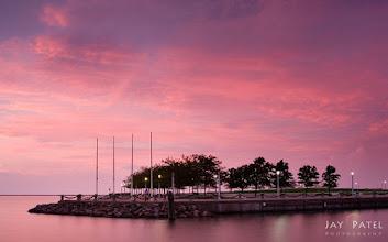 Photo: Lake Erie, Ohio (OH), USA