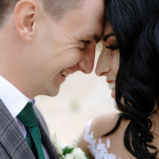Wedding photographer Evgeniy Komissarov (komissarov). Photo of 11.11.2018