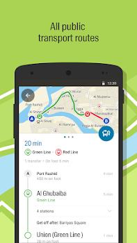 2GIS: directory and navigator