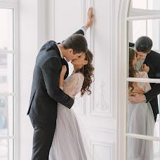 Wedding photographer Olesya Ukolova (olesyaphotos). Photo of 16.01.2017