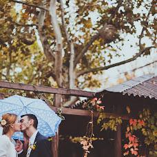 Wedding photographer Yuliya Velibekova (existence). Photo of 17.01.2014