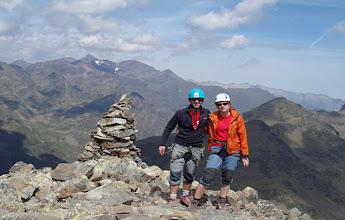 Photo: Pic de Cataperdís (2.806m) con vistas dirección NO al macizo de la Pica d'Estats.
