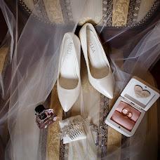 Wedding photographer Lyudmila Denisenko (melancolie). Photo of 21.02.2018