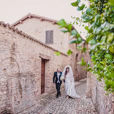 Wedding photographer Tiziana Nanni (tizianananni). Photo of 27.09.2017