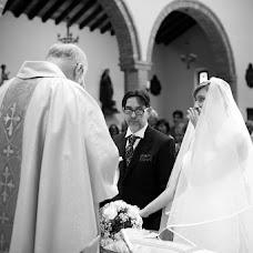 Wedding photographer Federico Rongaroli (FedericoRongaro). Photo of 28.02.2016