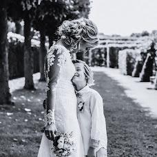 Huwelijksfotograaf Dmitrij Tiessen (tiessen). Foto van 23.10.2017