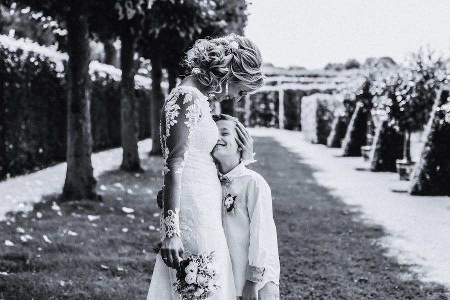 Hochzeitsfotograf Dmitrij Tiessen (tiessen). Foto vom 23.10.2017