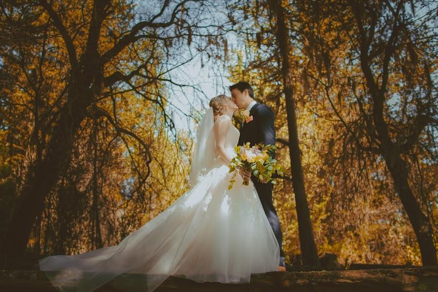 Wedding photographer Valery Garnica (focusmilebodas2). Photo of 16.11.2017