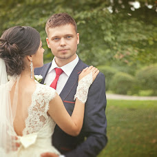 Wedding photographer Andrey Revuckiy (Volan4ik). Photo of 11.08.2014